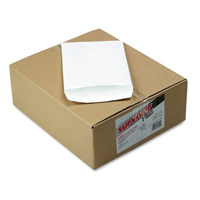 QUAR7501 - Survivor DuPont Tyvek Air Bubble Mailer