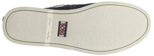 Chaussure Navy white De Flotteurs Luxe Chill Skechers 8XaTIq