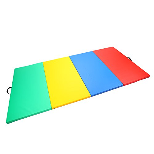 Top 10 Best Gymnastics Exercise Mats In 2018 Reviews Cam