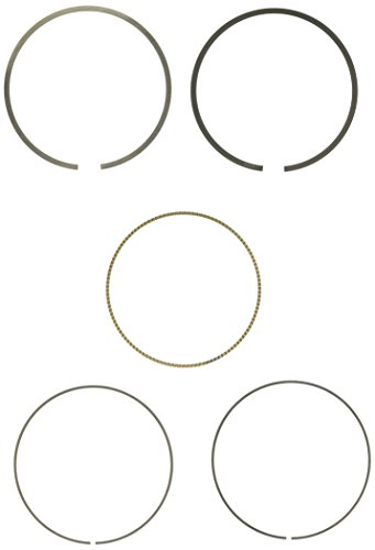 Wiseco 3895VM 1.2mm x 1.2mm x 2.0mm Ring Set for 3.895'' Cylinder Bore by Wiseco (Image #1)