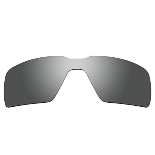 Replacement Titanium Polarized Lenses for Oakley Probation - Probation Sunglasses
