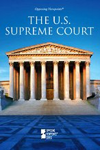 Download The U.S. Supreme Court (Opposing Viewpoints) pdf