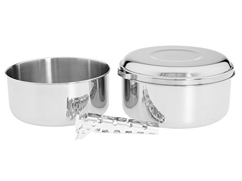 - MSR Alpine 2 Pot Set