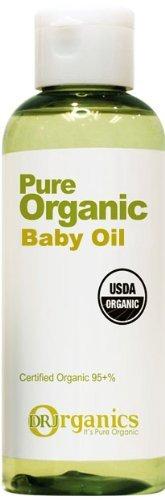 Pure Organic Baby Oil by DRJ International by DRJ International