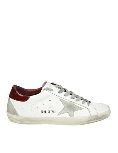 G33ms590h19 Sneakers Bianco Golden Goose Uomo Pelle tshrQd