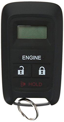 Genuine Honda Parts 08E91-E54-100A Remote Engine Start II Transmitter, 1 Pack by Honda
