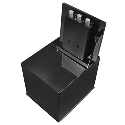 Stealth Floor Safe B1500 In-Ground Home Security Vault High Security Electronic Lock Made in USA