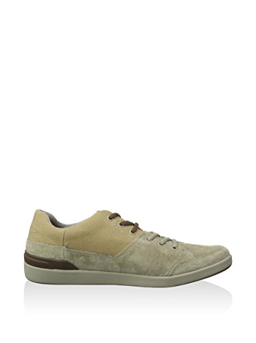 CAT-Footwear Zapatillas Kine textil Beige EU 42