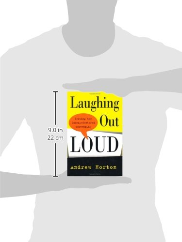 Laughing-Out-Loud-Writing-the-Comedy-Centered-Screenplay