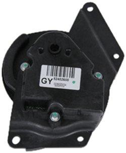 ACDelco 15-72645 GM Original Equipment Heating and Air Conditioning Panel Mode Door Actuator