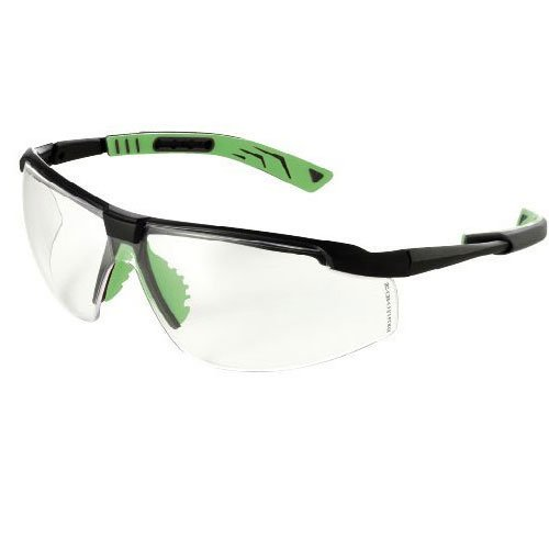 Practicon 7113027 CLE 5X8 Safety Glasses, Clear