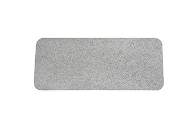 Sauter - Guide microondas placa Mica 90 x 40 m/m - as0032423 ...