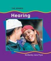Hearing (Senses) (Senses (Chelsea House)) ebook