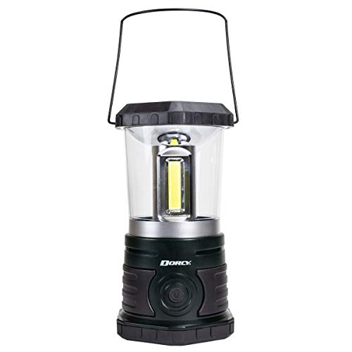 Dorcy 41-3117 950 lm 3 COB LED Panel Area Lantern