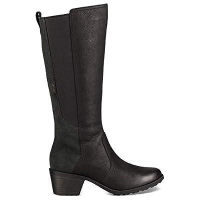 Teva Women's Anaya Tall Waterproof Boots   Shoes