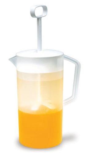 rubbermaid 2 quart mixing pitcher - 5