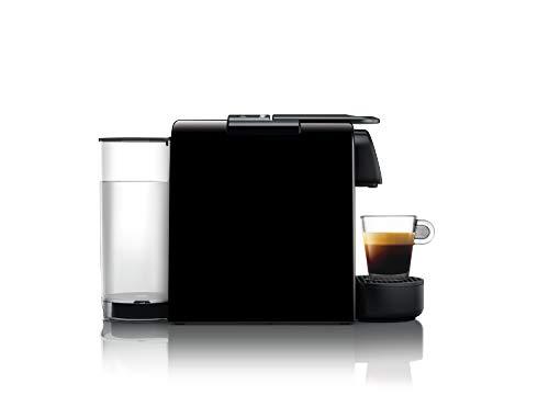 De' Longhi En85.B Macchine per Il caffè a Sistema Nespresso Essenza, 1370 W, 0.6 milliliters, Plastica, Nero 5