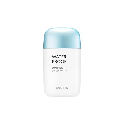 Missha All-Around Safe Block Waterproof Sun Milk SPF50+/PA+++ 40 ml (Missha All Around Safe Block Waterproof Sun)