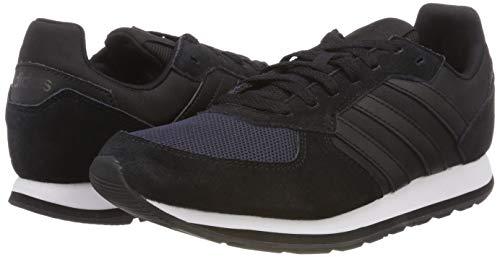 negbás tinley Gymnastique 8k Noir Chaussures Adidas 000 Femme negbás De 8BwTYqY