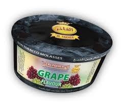 Al Fakher Herbal 200g Grape Hookah Shisha Tobacco Free Molasses