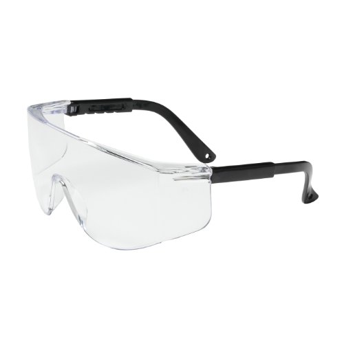 zenon-z28-250-03-0000-otg-rimless-safety-glasses-with-black-temple-clear-lens-and-anti-scratch-coati