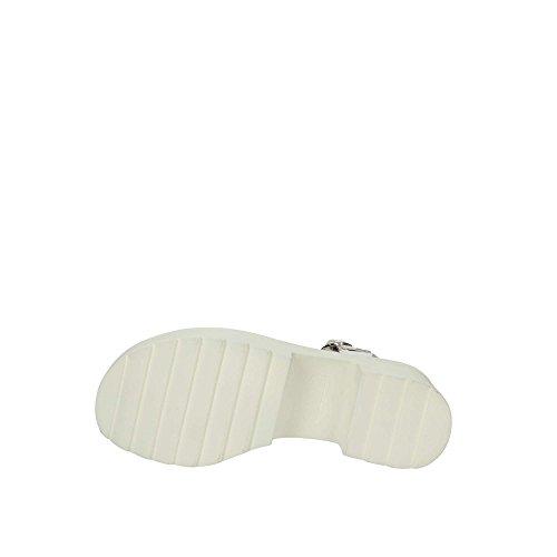 Windsor smith Athena Sandales Femme Blanc 7k2xOQK
