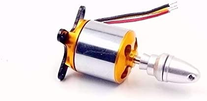 Brushless Motor Servo 6040 Proppeller Kits for RC Drone Aircraft Parts Accs