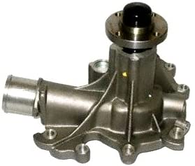 Standard 42068 Gates Water Pump