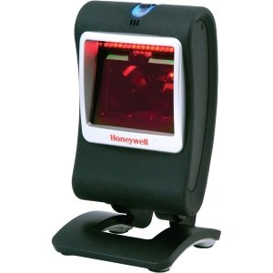 Honeywell 7580G-2-TFDL Genesis Series 7580 Area-Imaging Scanner, 1D, PDF417, 2D Decode Capability, RS232-TTL/USB/KBW, IBM 46XX RS485 Via Cable, Software, (Pdf Ibm Usb)