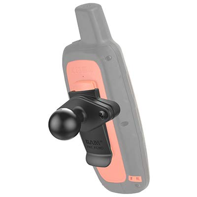 RAM Spine Clip Holder with Ball for Garmin Handheld Devices: Computers & Accessories