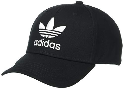 adidas Originals Men's Icon Precurve Snapback Cap