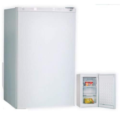 Svan Congelador SVC085X 85 x 50 x 55 cm, A+, INOX: Amazon.es ...