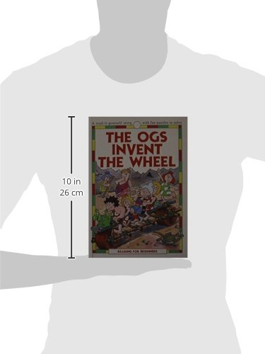 Ogs Invent the Wheel by San Val (Image #1)