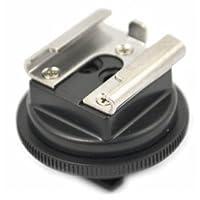 JJC MSA-2 Active Interface Shoe to Universal Hot Shoe Adapter