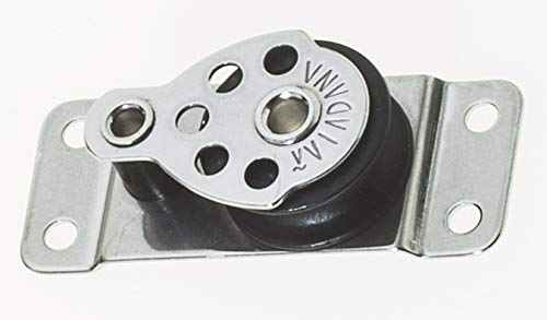 Viadana Stainless Steel Micro Blocks (25mm (5/16