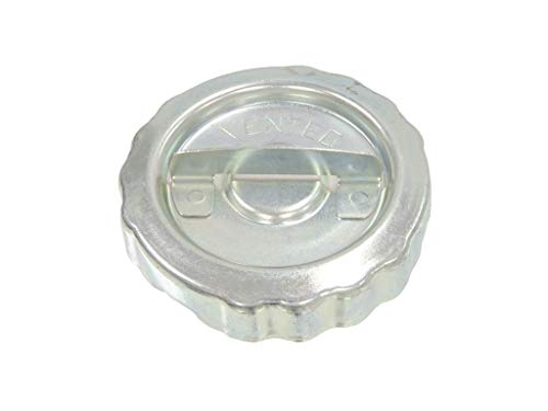 Michigan Motorsports Gas Cap Fitment for Corvette 63 64 65 66 67 68 69 70 71 72 73 74 New Reproduction Replaces 3952708