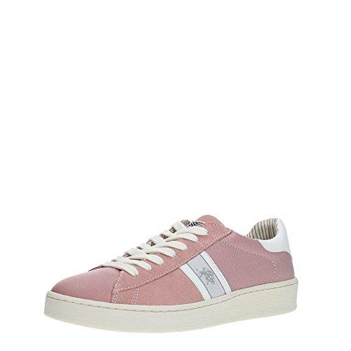 U.S. Polo Assn. ERYN4189S8 Sneakers Damen Pink