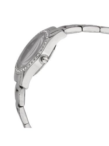 s.Oliver Time Damen Quarz Uhr mit Edelstahl Armband 3