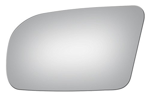 Burco 4277 Driver Side Power Replacement Mirror Glass for 2009-2014 NISSAN MAXIMA