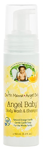 Angel Baby Bath - 9