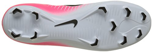 Chaussures racer Vi Entrainement white Nike white black Pink Homme Victory De Mercurial Rose Football qtqzT6S