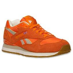 Reebok GL2620 orange 42