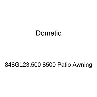 Dometic 848GL23.500 8500 Patio Awning