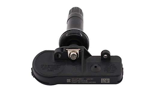NewYall Tire Pressure Monitor System TPMS Sensor
