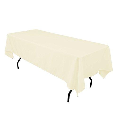 Gee Di Moda Rectangle Tablecloth - 60 x