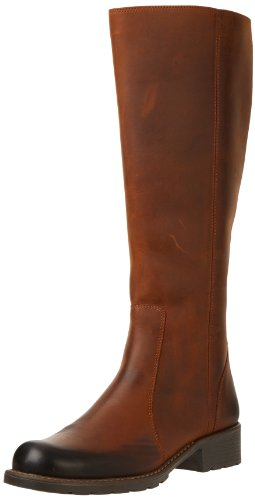5361c887bbb Clarks Women's Orinocco Eave Knee-High Boot
