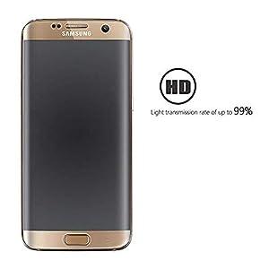[2-Pack] Samsung Galaxy 12.10 LB S8 Screen Protector, Anti-Scratch, High Definition, Bubble Free, Anti-Fingerprint 12.10