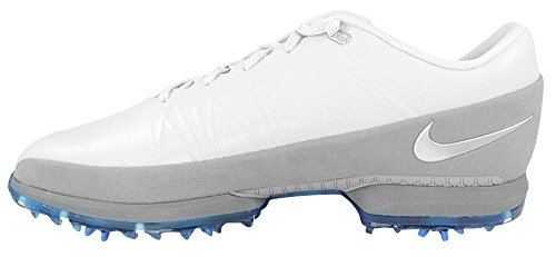 White Golf Nike Attack Zoom M Air US Shoes 5 Gray 8 daF7qYwnF