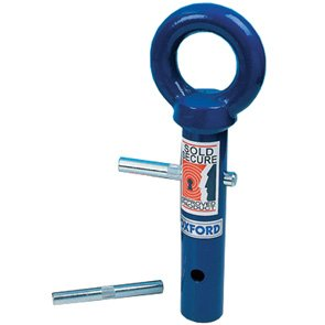 - Oxford Terra Force Ground Anchor (OF442)