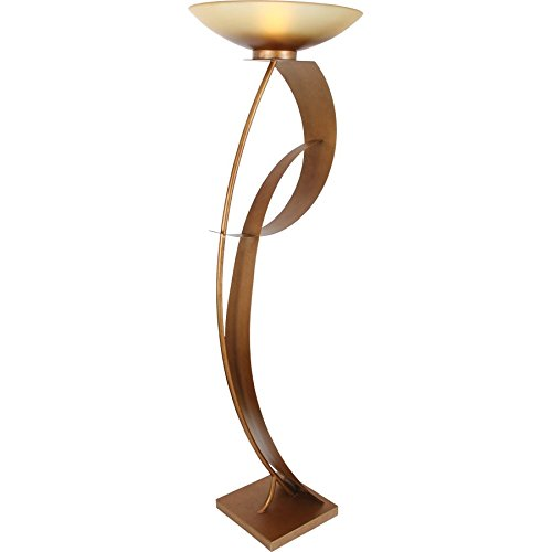 Outdoor Floor Lamp Modern in US - 5
